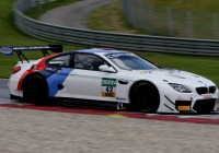 Philipp Eng/Nicky Catsburg und Philipp Eng – Schnitzer - BMW M6 © Rudolf Beranek