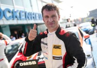 Erster Saisonsieg für Harald Proczyk © ADAC Motorsport - Gruppe C