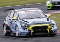 Lukas Niedertscheider im Hyundai i30 N TCR © ADAC Motorsport