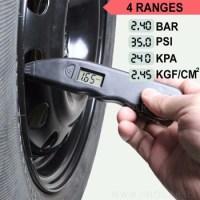tyre pressure digital
