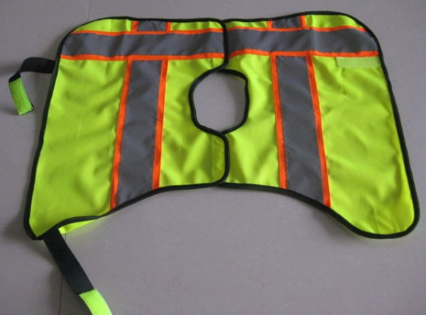 dog protective vest