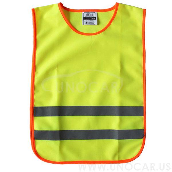 warning vest