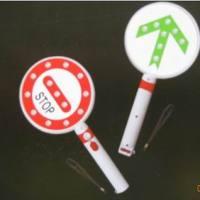 traffic led strobe baton