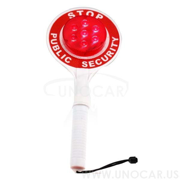 led traffic baton
