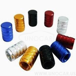car tire valve cap