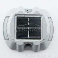 solar road stud lights