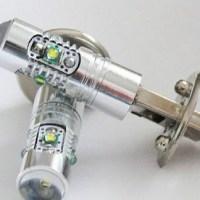 h1 led bulb