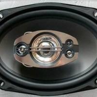 12V Car speaker