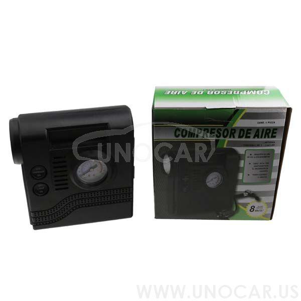 Car air compressor