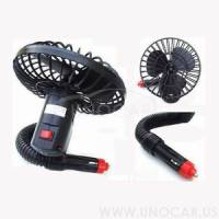 12 volt car fan