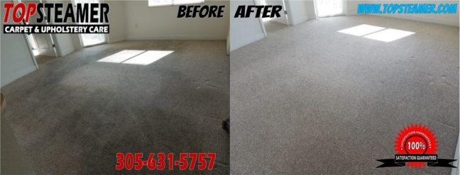 Carpet Cleaning Brickell