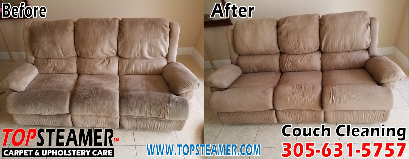 Lovely Couch Cleaner Miami Gardens