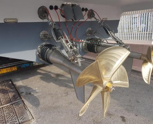 propulsioni topsystem indipendenti