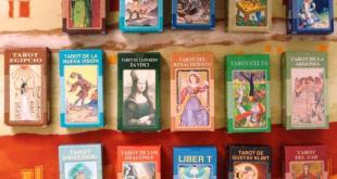 Todo acerca de los distintos tipos de tarot
