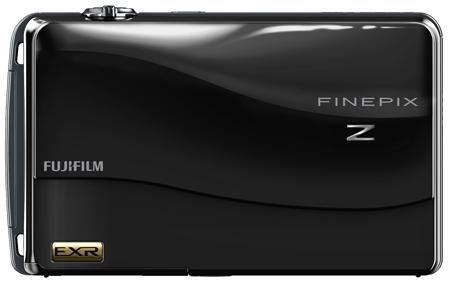 FujiFilm Z700EXR