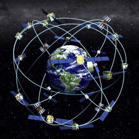 Nueva tecnología GPS en desarrollo