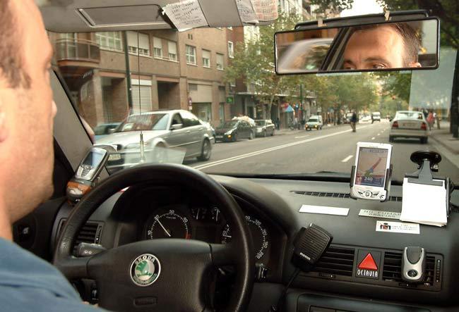 GPS, los peligros del mal funcionamiento