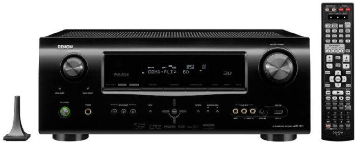 Nuevos amplificadores, sonido de cine