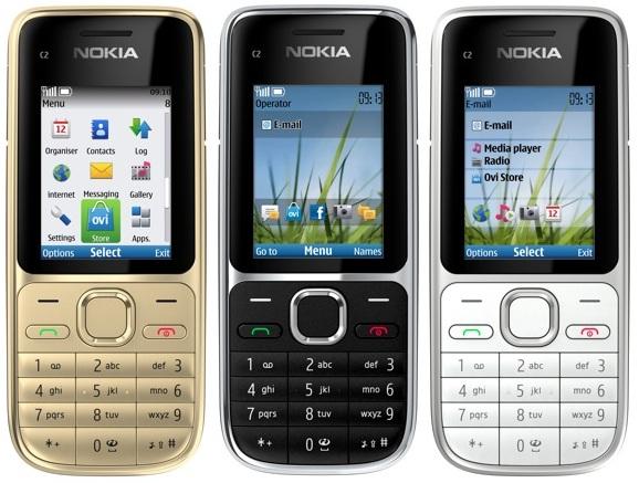 Nuevos móviles de Nokia