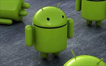 Android vence a  Symbian en móviles