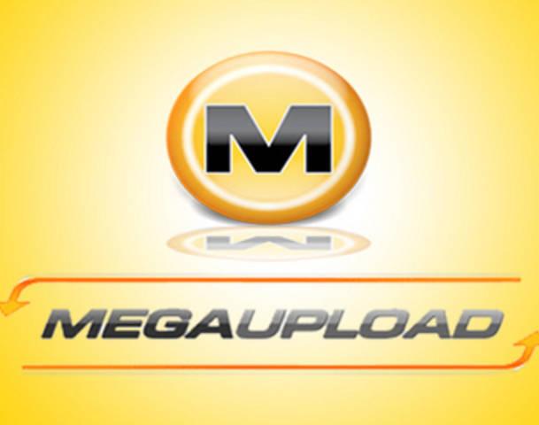 Nuevo Megaupload en el 2013
