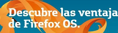 Firefox OS llega al mercado de los smartphones con ZTE Open
