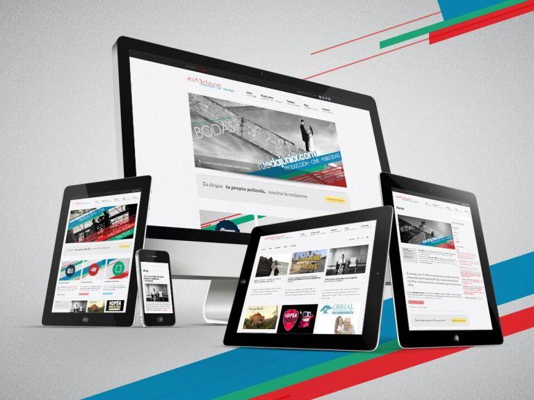 10 consejos de diseño web para móviles