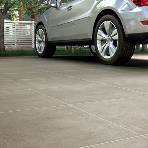 Terrastegels in keramiek of natuursteen voor buiten vanaf 2cm te koop in Geluveld Terrastegels