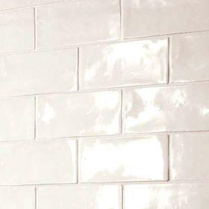 handgevormde wandtegels in crema te koop bij Top Tegel 04