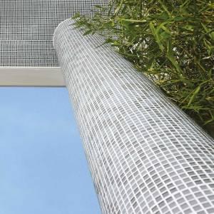 Mozaiek tegels zijn erg geschikt om ronde vormen mee af te werken.