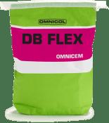 Omnicol DB Flex dikbed te koop bij Top Tegel 04 West Vlaanderen, tussen ieper en kortrijk.