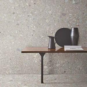 XXL keramische ceppo look tegels als vloertegels en wandtegels.