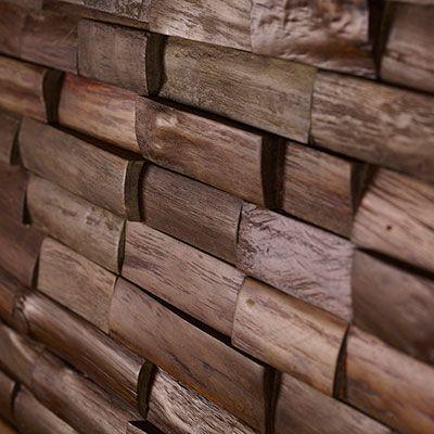 Solden op Lalegno houtsrips bourbon bij Top Tegel 04 in West Vlaanderen