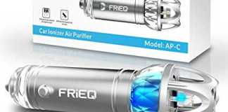 Best Car Air Purifiers