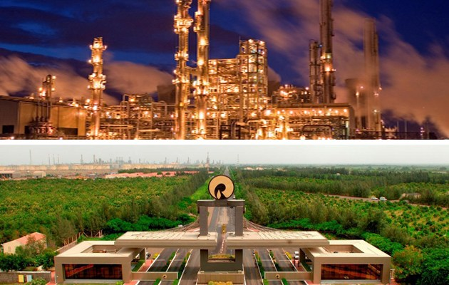 best indian Oil Refinery