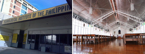 engineering colleges in the philippines