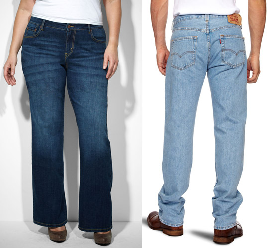 which is best jeans brand in india
