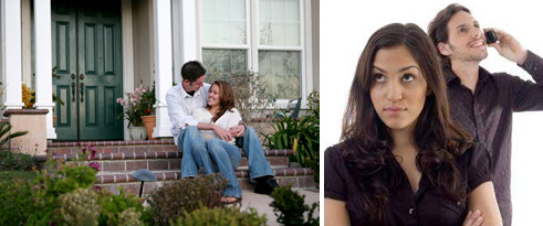 Top 5 Leading Causes of Divorce