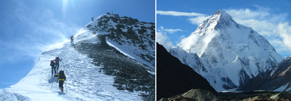 Top 10 most Highest Mountains in the World