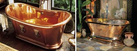 Most Expensive Bathtubs ranking