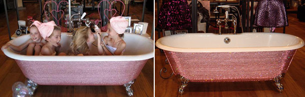 Most Expensive Bathtubs