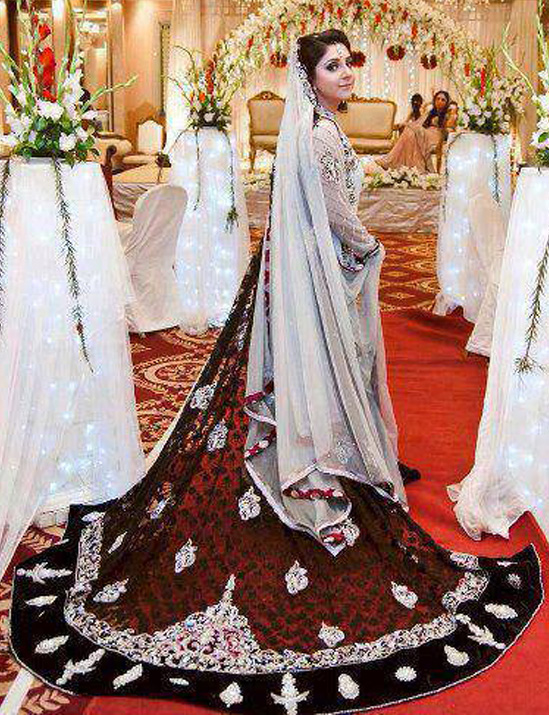 Top Ten New Sharara Designs