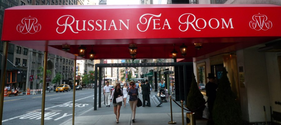 Tea Importing Countries