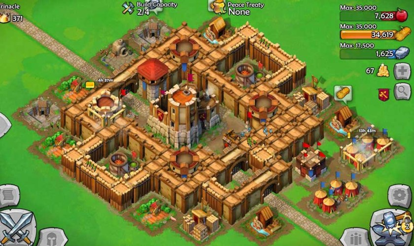 Top Ten Free Games for Windows Phone