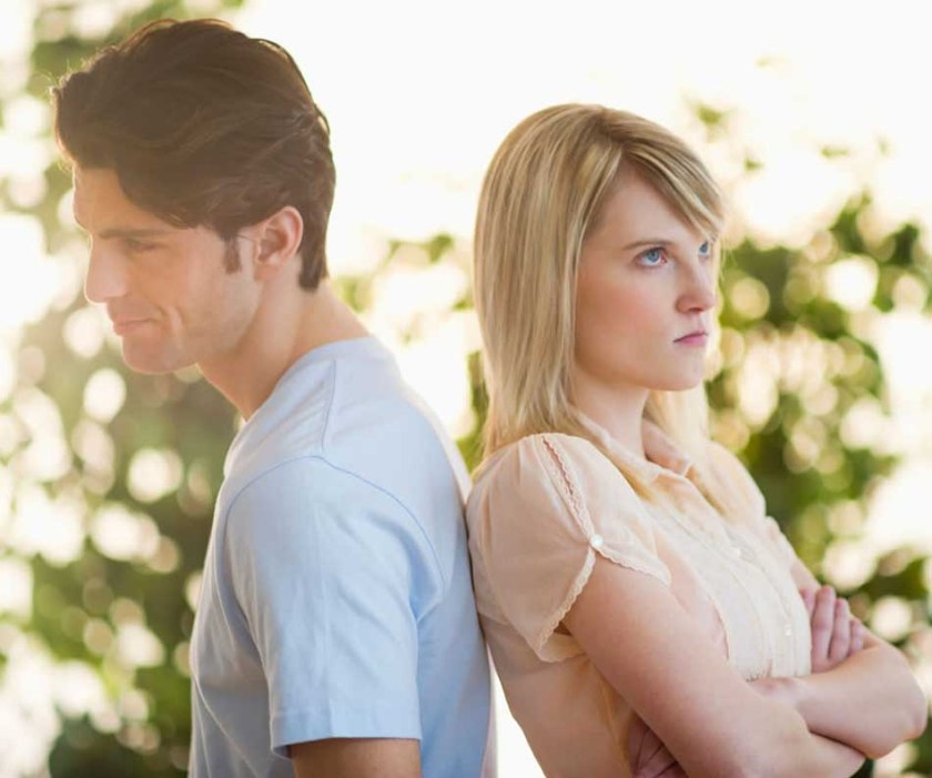 Top 5 Best Ways to Break Up with Someone