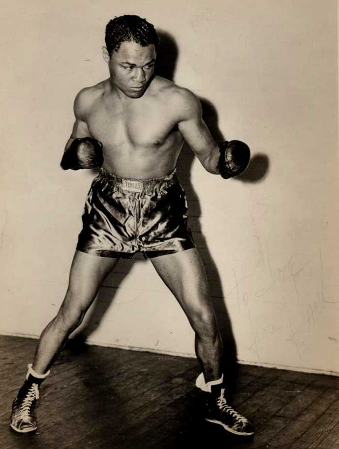 Top 10 Bests Welterweight Boxers of all the Time