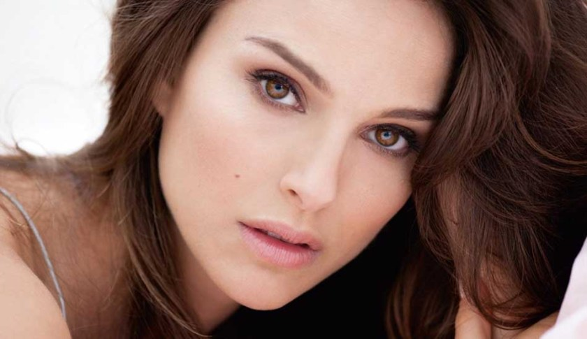 Top Ten Females Celebrities with Beautiful Eyes