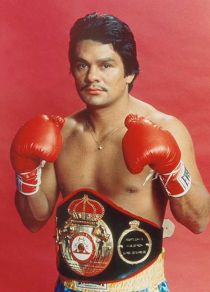 Top 5 Bests Welterweight Boxers of all the Time