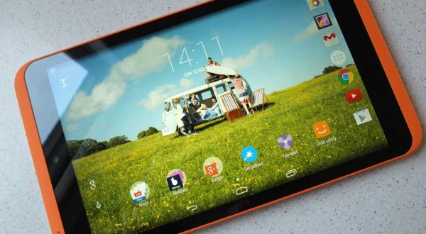 Top Ten Best Android Tablets