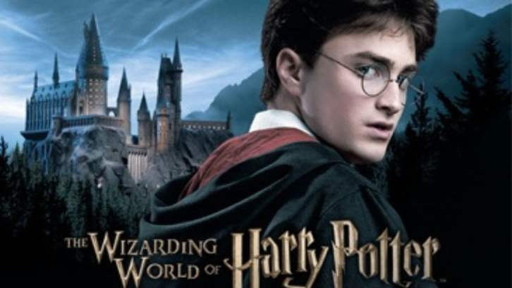 harry potter famous people in world